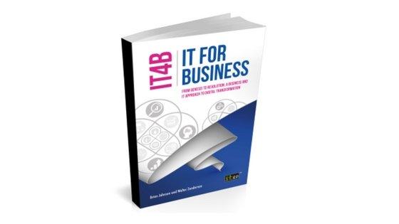 IT4B book cover