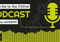 Listen to the latest ITGP podcast